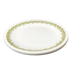 Set of 3 Vintage Corelle Crazy Daisy Side Plate